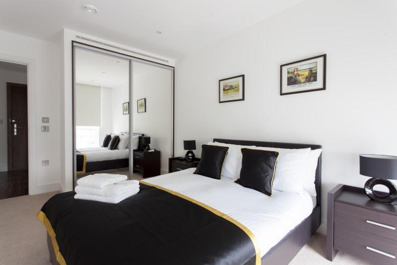 Altitude Point - Bedroom