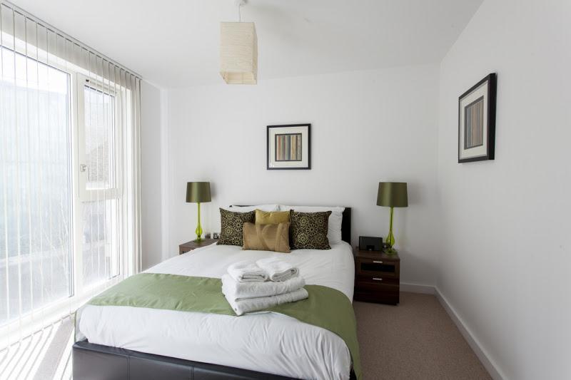 Avant Garde - Bedroom
