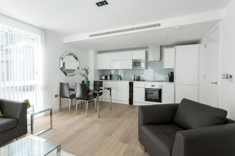 Avant Garde - Living Area