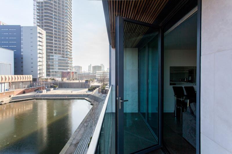 Lexicon - Balcony Views