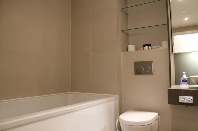 Lexicon - Bathroom