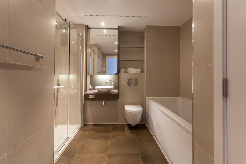 Lexicon - Bathroom