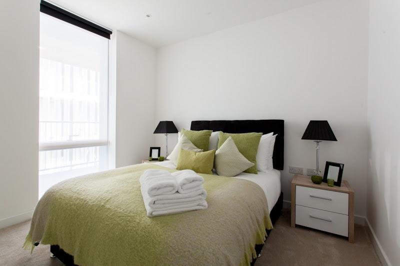 Lexicon Serviced Apartments