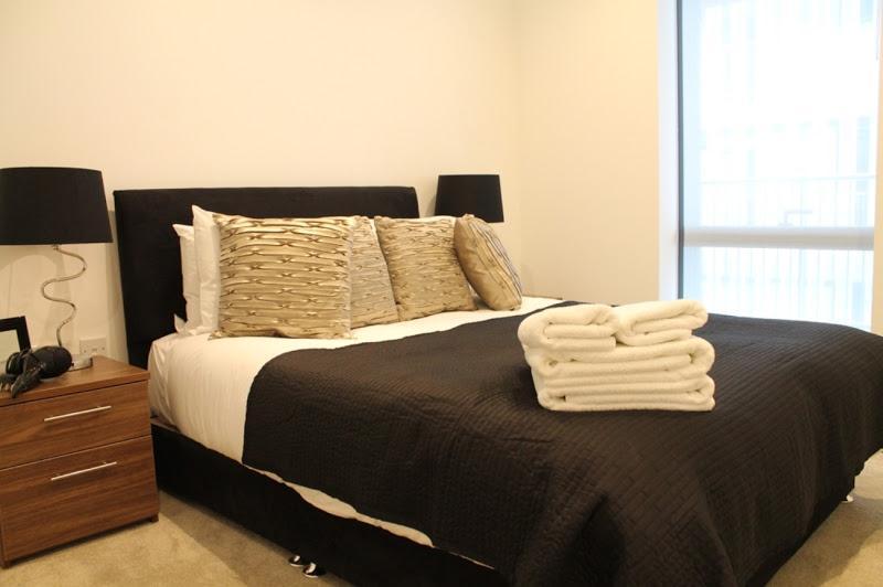 Lexicon - Bedroom