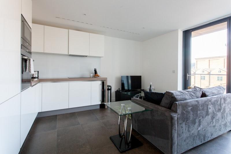 Lexicon - Living Area