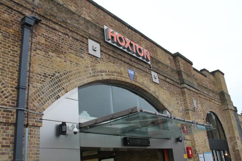 Shoreditch Square - Hoxton