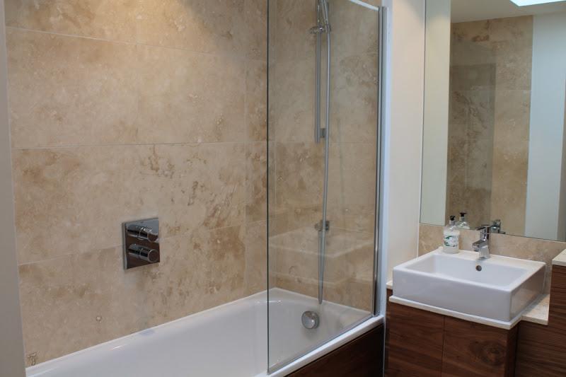 Shoreditch Square - Bathroom