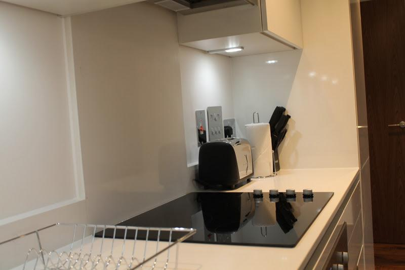 Shoreditch Square - Kitchen Facilities
