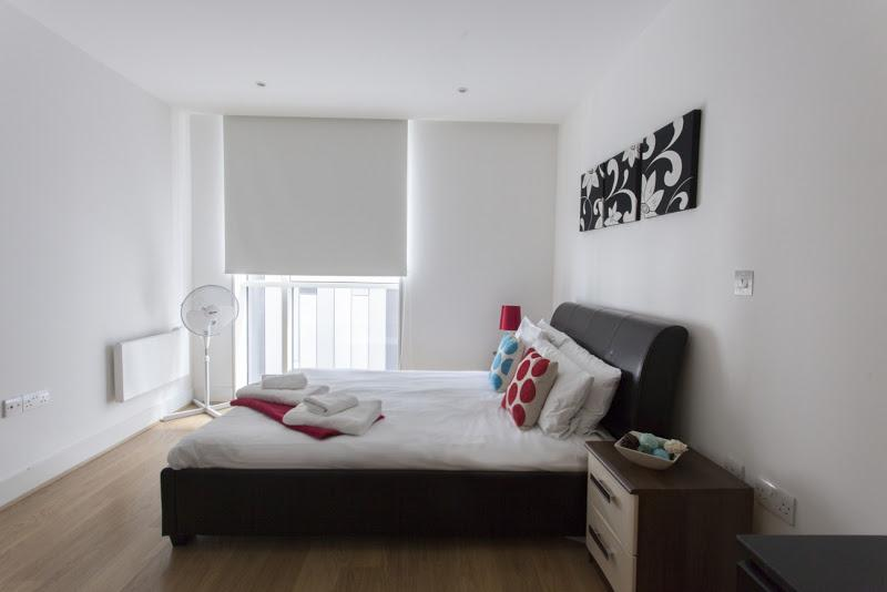 Times Square - Bedroom