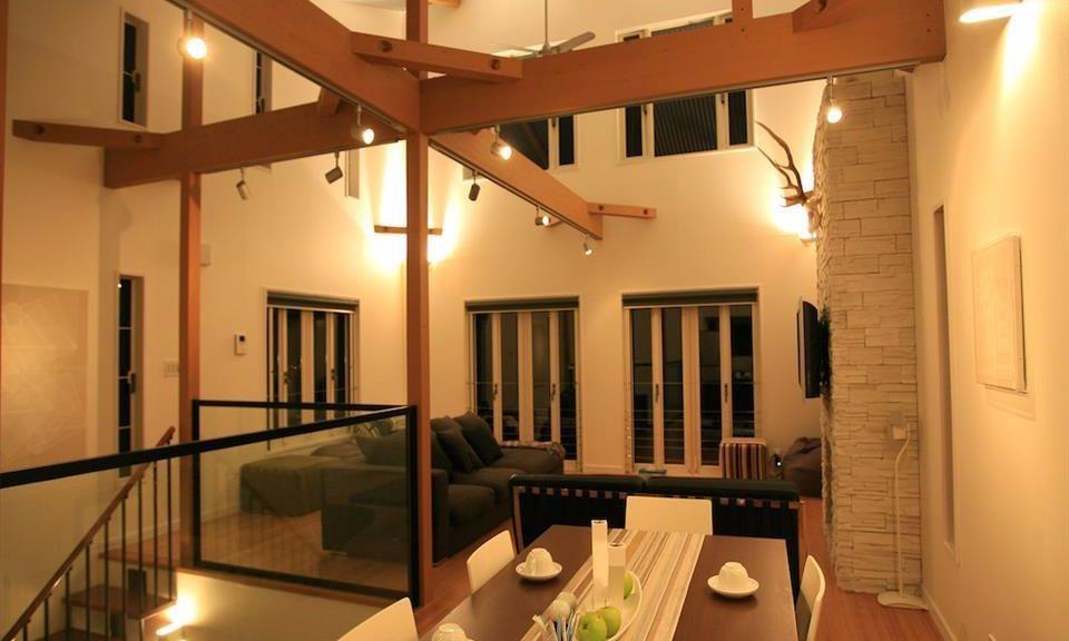 Hakuba Accommodation Powder suites 4