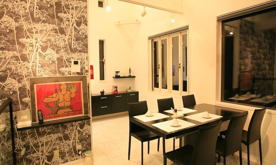 Hakuba Accommodation Powder suites 5