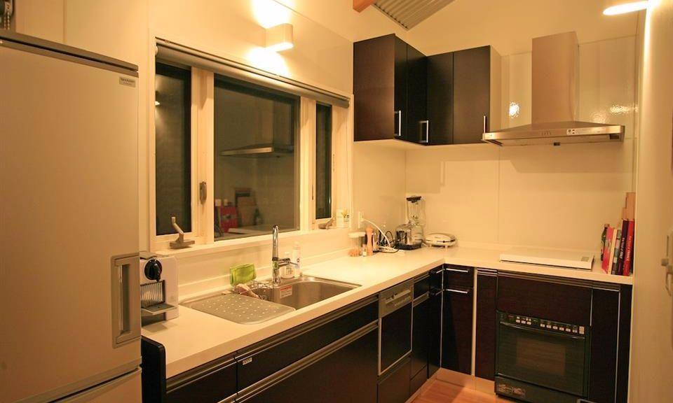 Hakuba Accommodation Powder suites 6