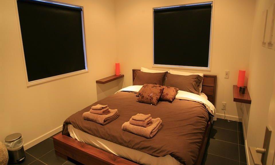 Hakuba Accommodation Powder suites 9
