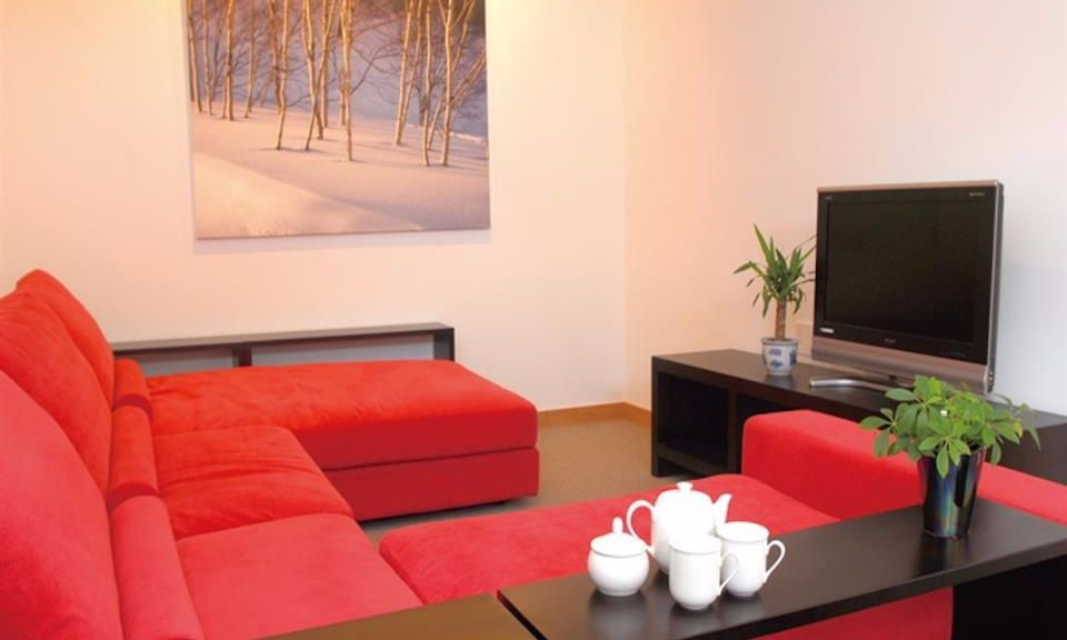 Niseko Accommodation Seizan 4