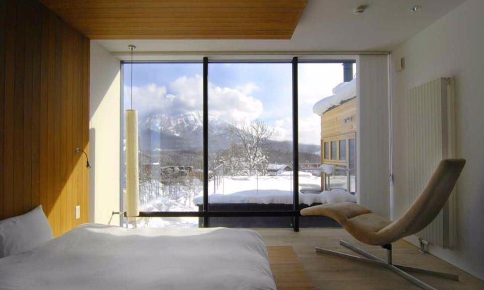 Niseko Accommodation Sekka P4 Kado 1