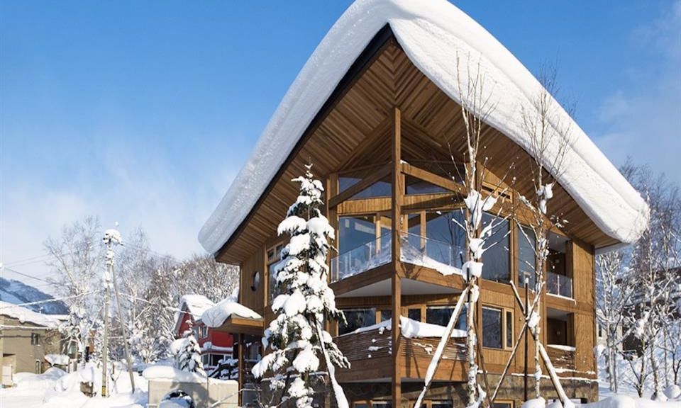 Niseko Accommodation Seshu 1