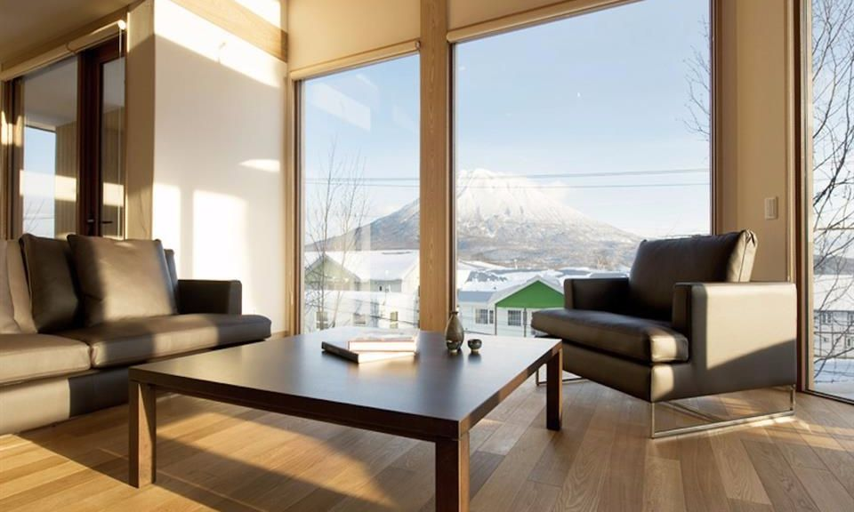 Niseko Accommodation Seshu 8