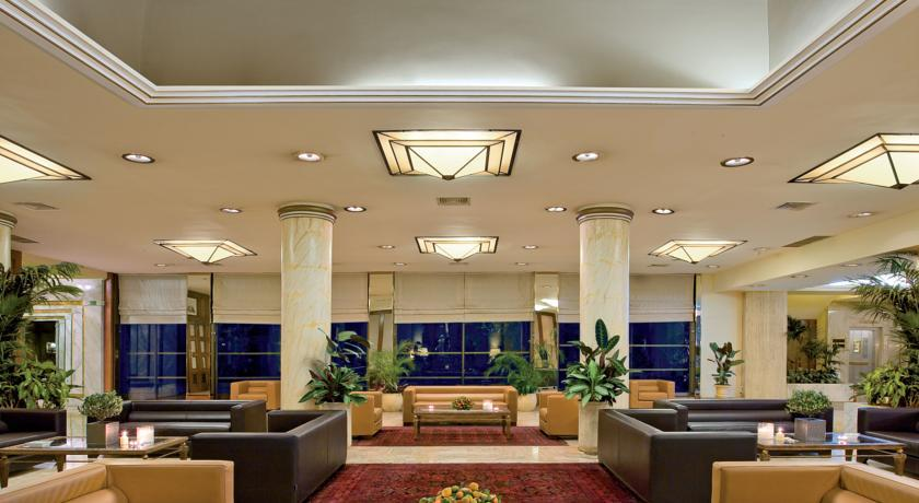 Divani Palace Athens-Lobby.jpg