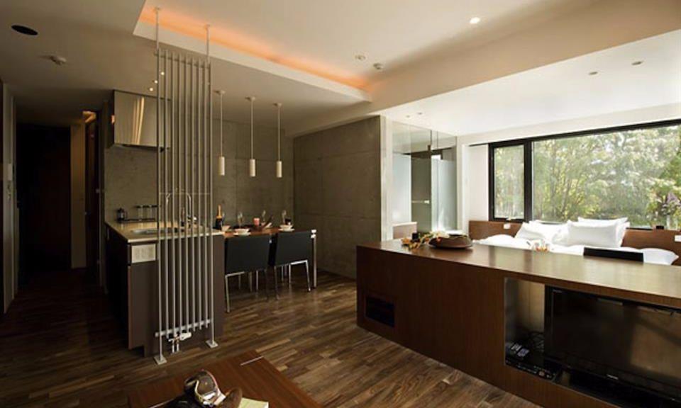 Niseko Accommodation Shikaku Apartment 5