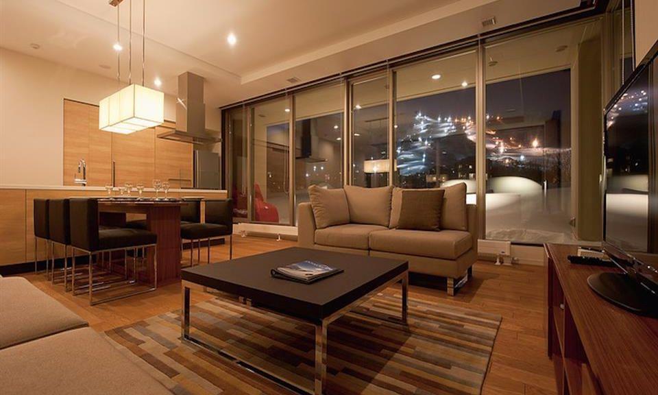 Niseko Accommodation Shiki Niseko 1