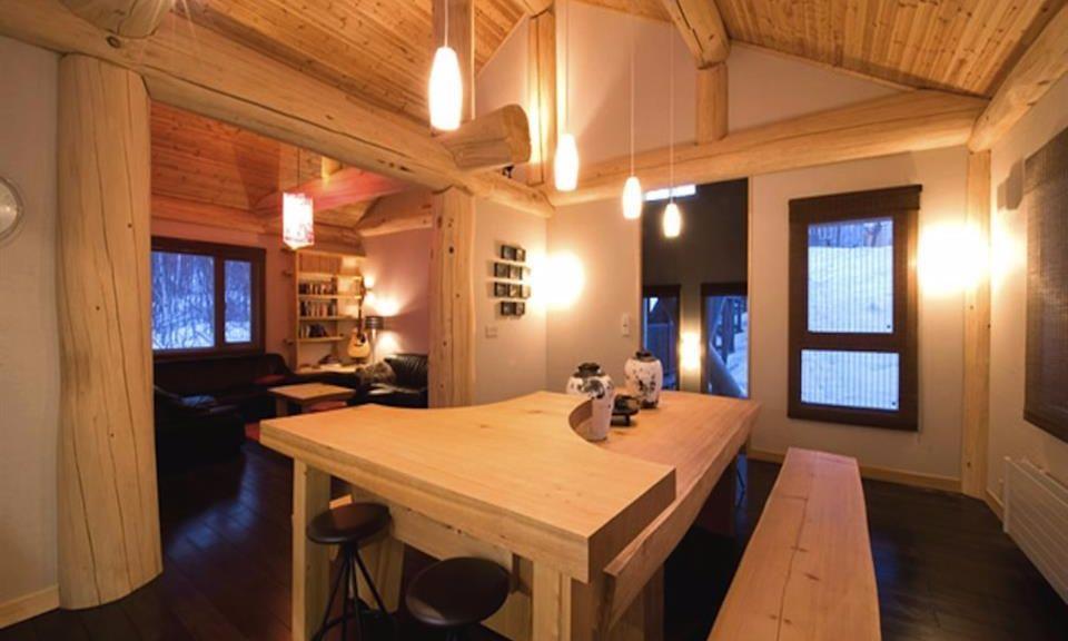 Niseko Accommodation Shin Shin 2