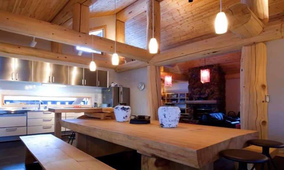 Niseko Accommodation Shin Shin 3