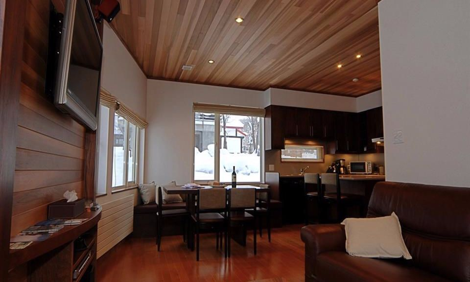 Niseko Accommodation Shirayuki 2