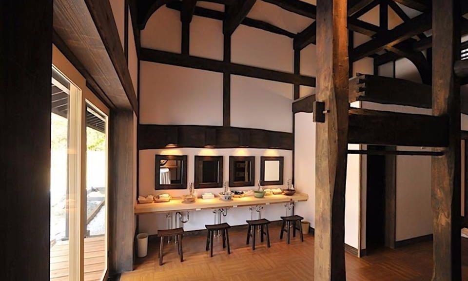 Hakuba Accommodation Sierra resort 4