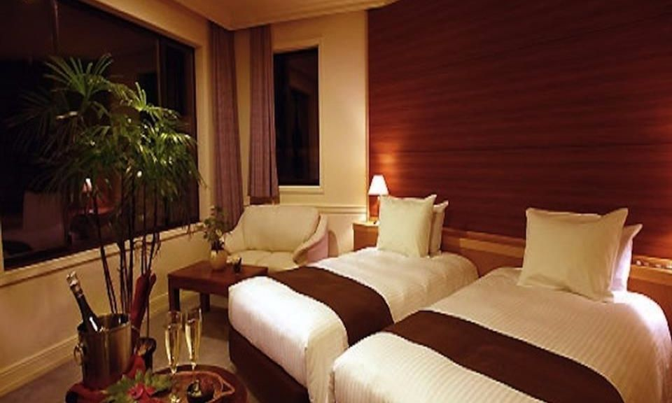Hakuba Accommodation Sierra resort 7