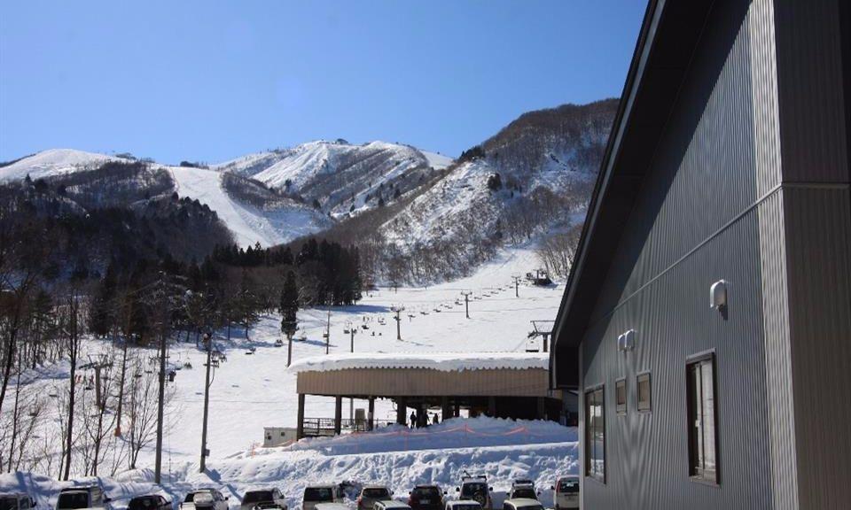 Hakuba Accommodation Sky Park Happo Apartments 6