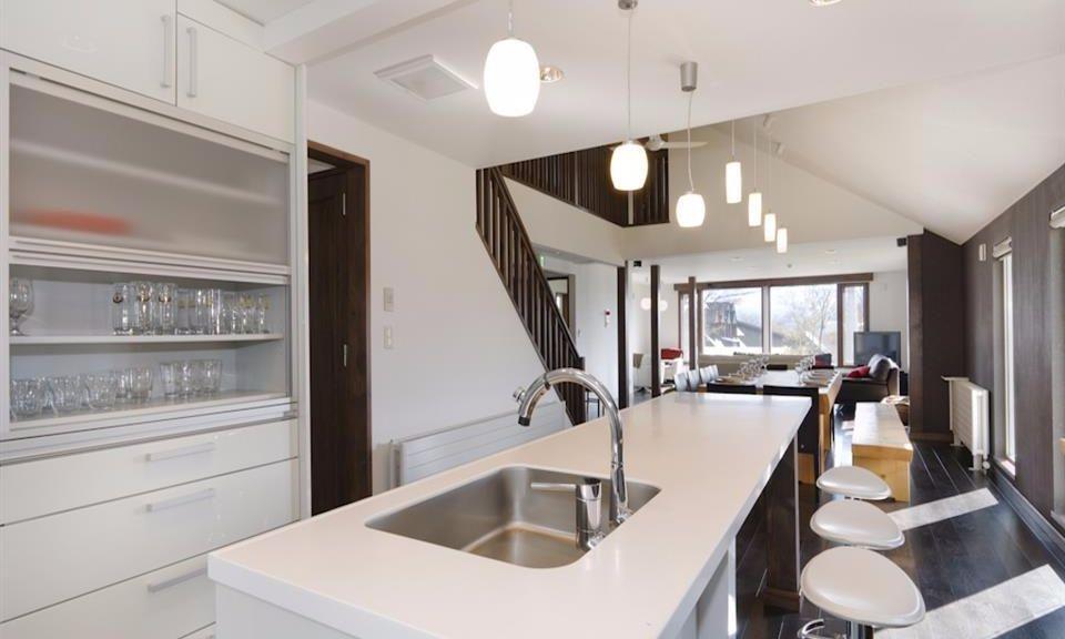 Niseko Accommodation Sugarpot 8