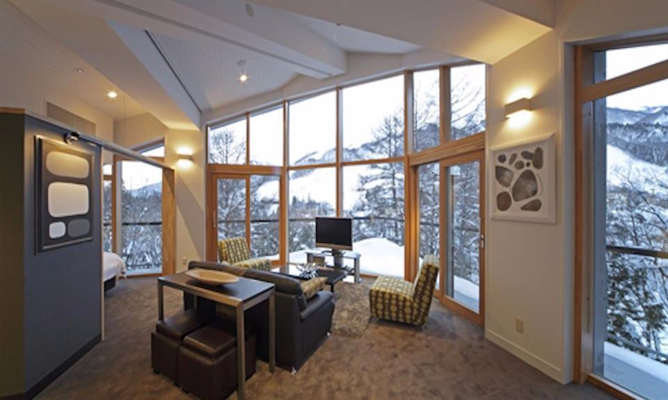 Hakuba Ridge Hotel & Apartment 6