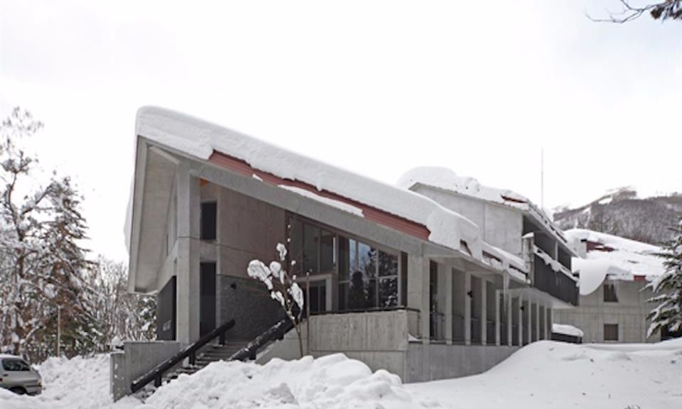 Hakuba Ridge Hotel & Apartment 9