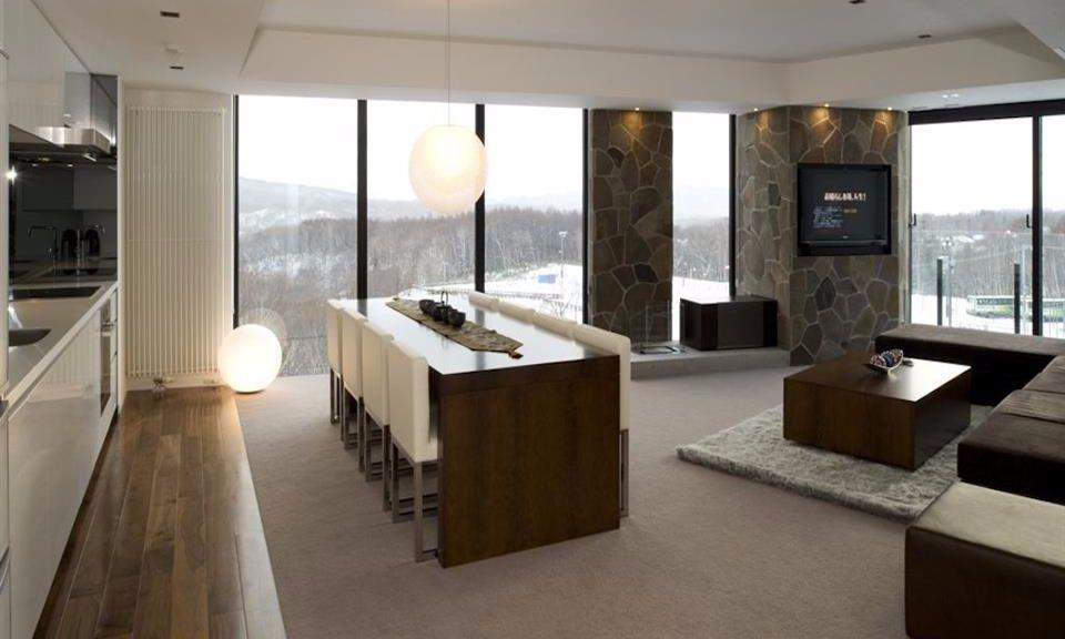 The Vale Niseko apartment