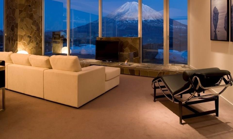 The Vale Niseko penthouse