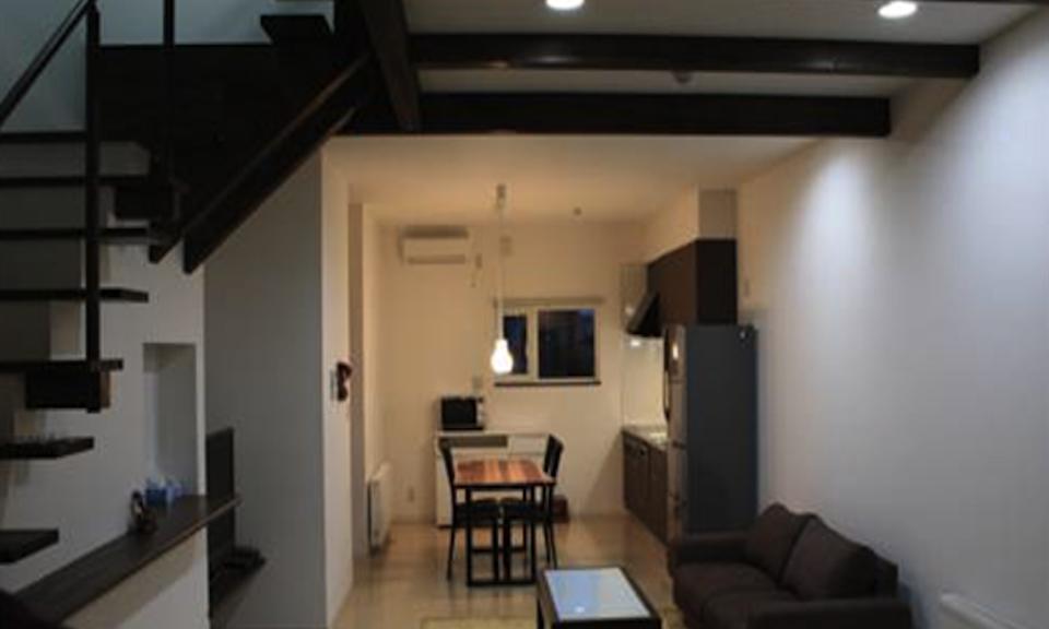 Furano Tsuru Apartment 3