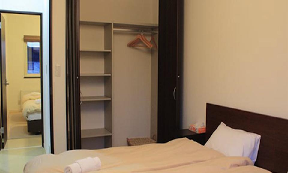 Furano Tsuru Apartment 4