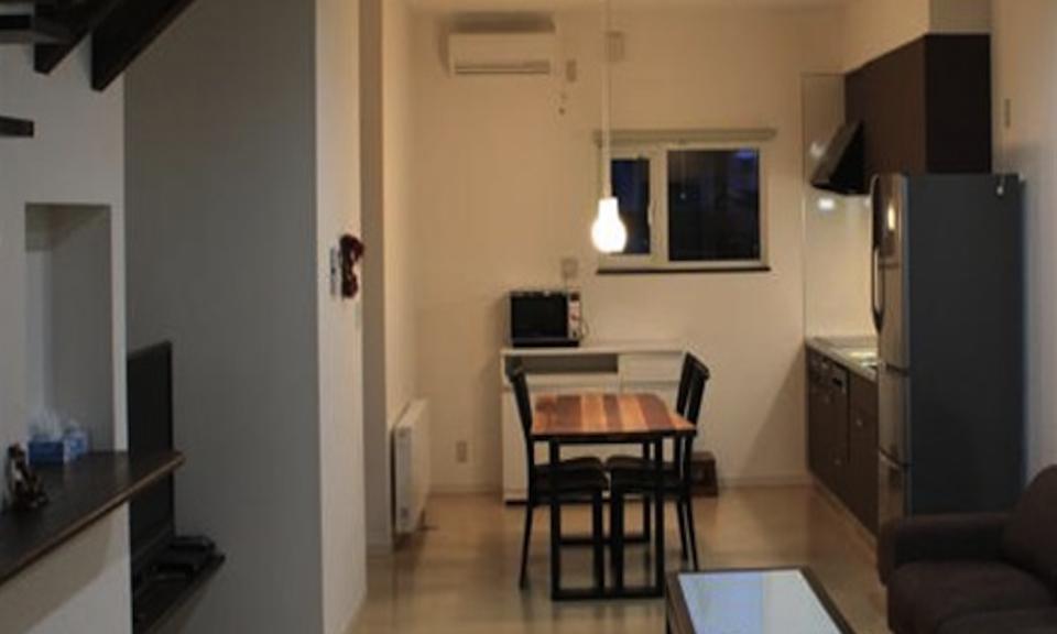 Furano Tsuru Apartment 5