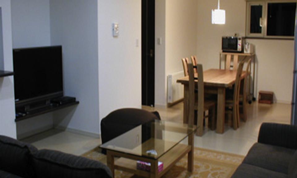 Furano Tsuru Apartment 6