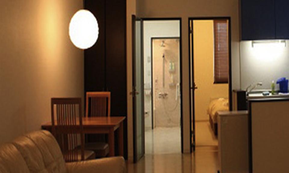 Furano Tsuru Apartment 7