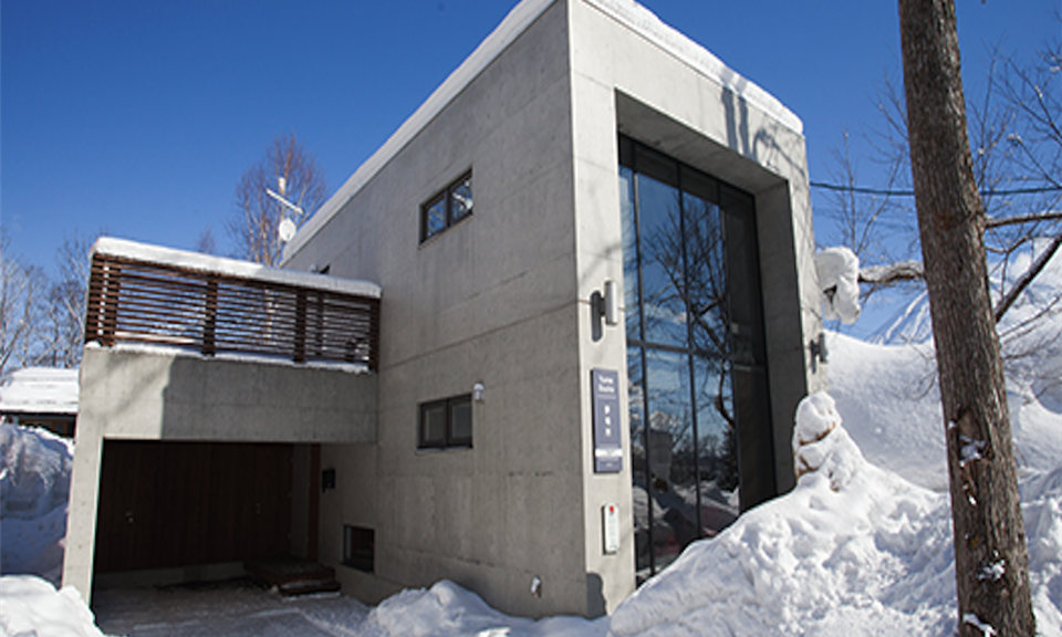 Niseko Accommodation Yumebasho 5