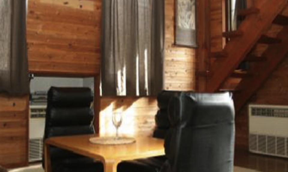 Hakuba Accommodation Zen Chalets 3