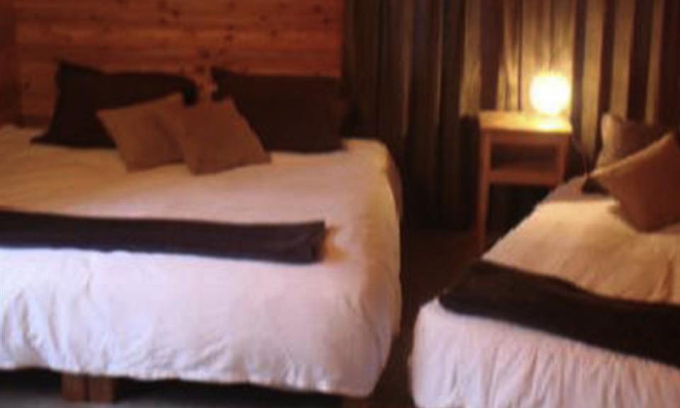 Hakuba Accommodation Zen Chalets 4
