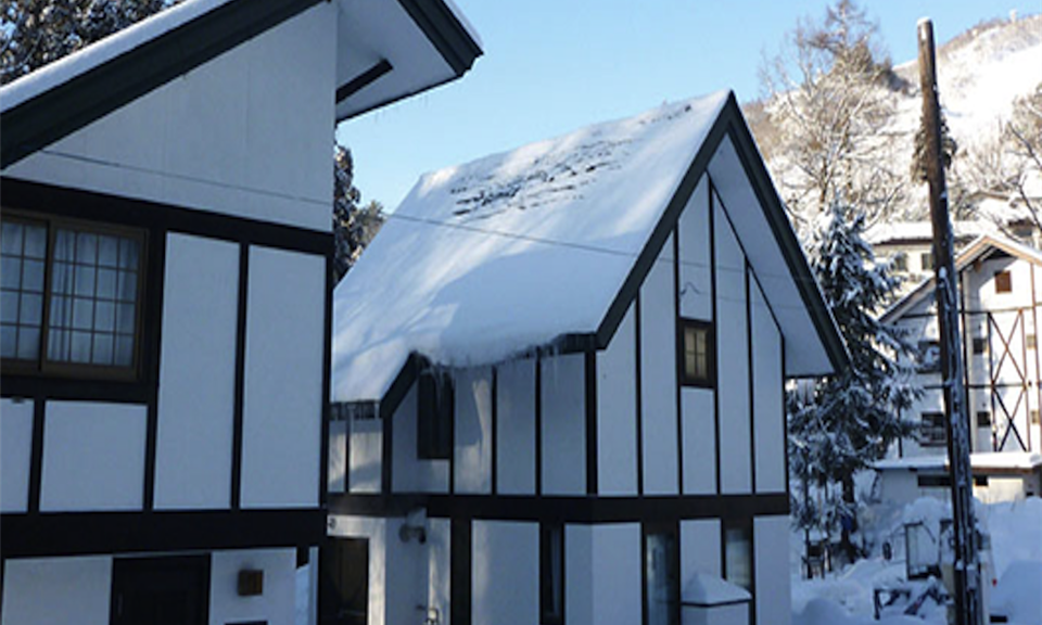Hakuba Accommodation Zen Chalets 6