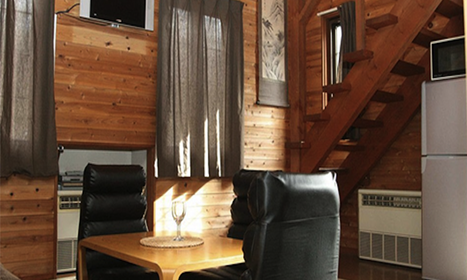 Hakuba Accommodation Zen Chalets 7