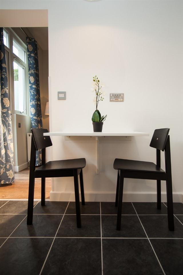 Brook Green Apartments - Dining Room