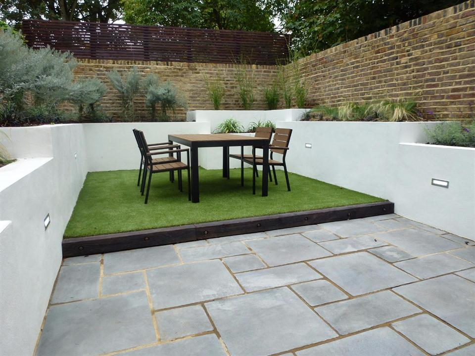 Brook Green Apartments - Outdoor Space