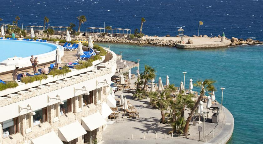 Citadel Azur Resort, For Egyptians And Foreign Residents Only