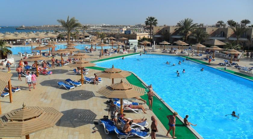 Nubia Aqua Beach Resort,GCC