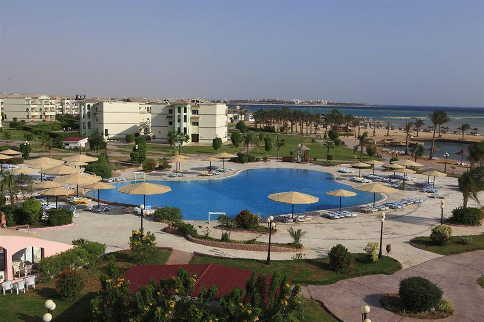 Royal Pharaohs Makadi  (Ex.Harmony Makadi Bay) Hotel and Resort , For UK Only